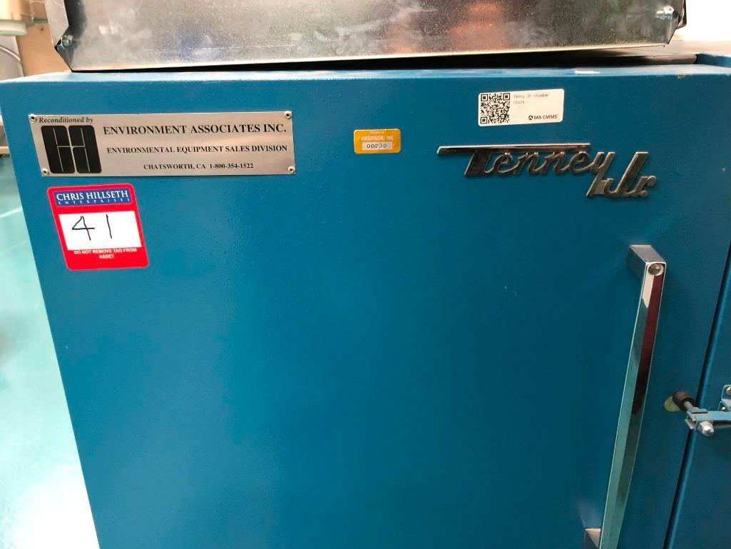 Lot 41 - Tenney Jr Environmental Chamber