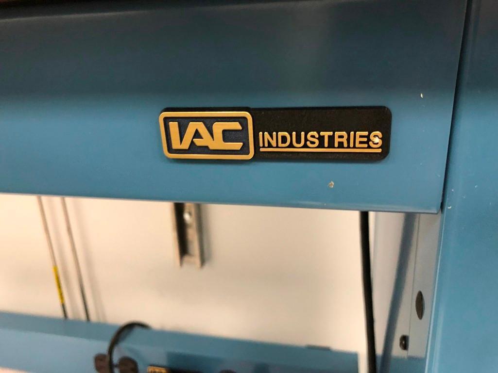 Lot 47 - IAC INDUSTRIES 6' TABLE