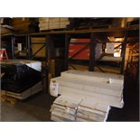 ... , Woodworking Machinery, Mezzanine, Pallet Racking and Forklift Truck