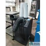TRIP-LITE MODEL SRCOOL24K PORTABLE ROOM AIR CONDITIONER * Unit needs serviced, has a refrigerant lea