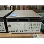 HP 4192A LF IMPEDENCE ANALYZER