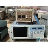 (LOT) SOLA MINI-MICRO COMPUTER REGULATOR AND YOKOGAUC WT3000 PRECISION POWER ANALYZER