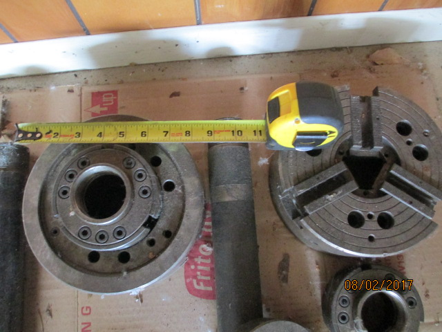 Lot 49 - Lot of Miscellaneous Tooling