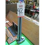 "BROWN & SHARPE 24"" HEIGHT GAGE"
