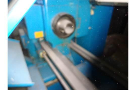 LEBLOND TAPE-TURN REGAL CNC LATHE SN  TLE 644