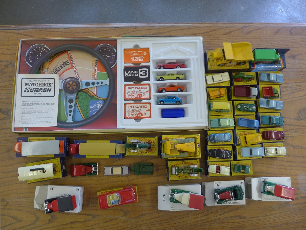 matchbox king size price guide