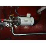 Tri-Clover Sanitary Centrifugal Pump Model C216MD18T-S, 7.5hp, 1760 rpm | Rigging Price: $50