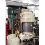 Angelus Can Seamer Model 120L, 12-Spindle Seamer, 202 End Size, S/N 74671069 | NOTE: This lot is