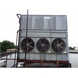 Imeco XLP-M340 Evaportive Condenser, Approximately 340 Tons. | Rigging Price: $2000