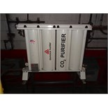 Domnick Hunter CO2 Purifier - 600 kg/hr capacity | Rigging Price: $200