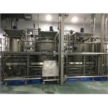 2011 Terlet Sauce Cooking Plant