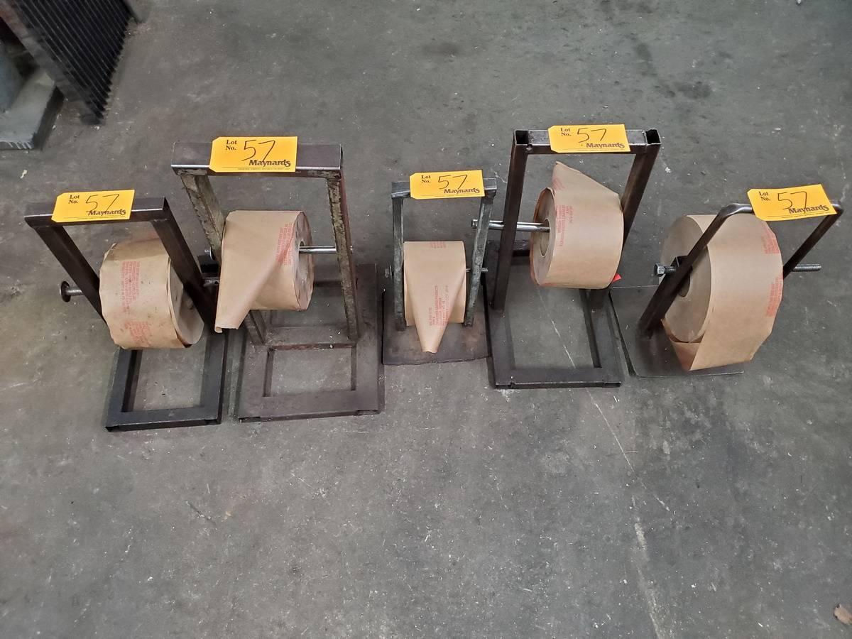 Mil-PRF-1216 Type II Moisture Barrier Packaging