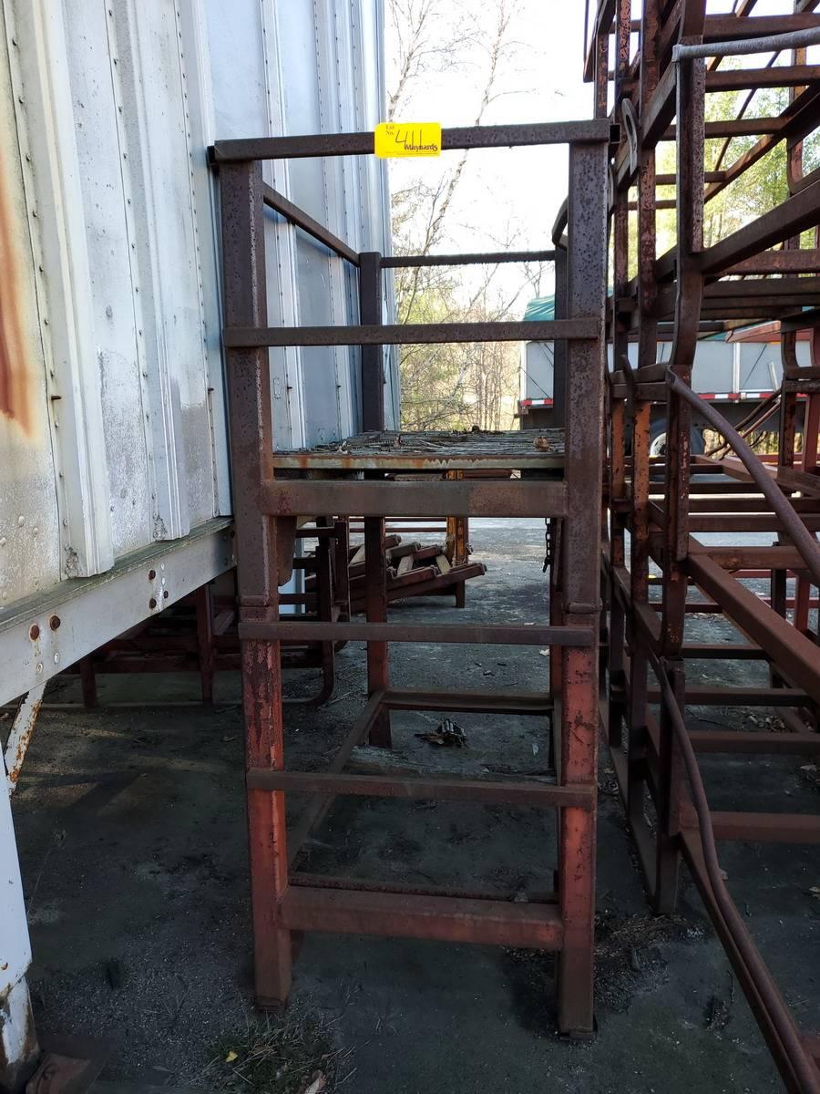 Lot 411 - Stl Lift