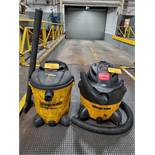 Shop Vac SVX2 Shop Vacs