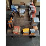 Various Mfg's: Timken, Federal Mogul,etc Bearings & Seals