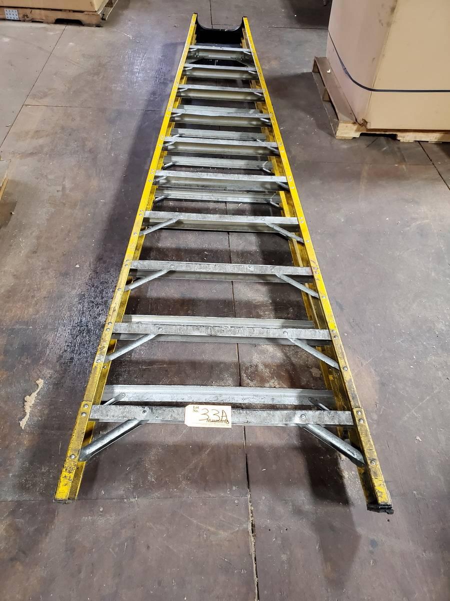 Bauer Ladder