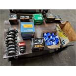 Various Mfg's: Timken,Bower/BCA,etc Bearings