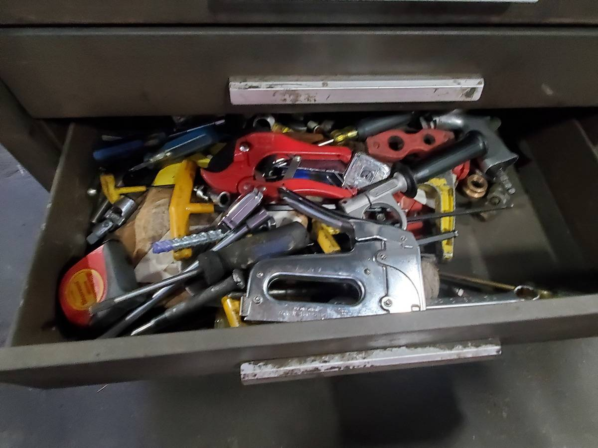 Kennedy Rolling 7-Drawer Toolbox - Image 5 of 5