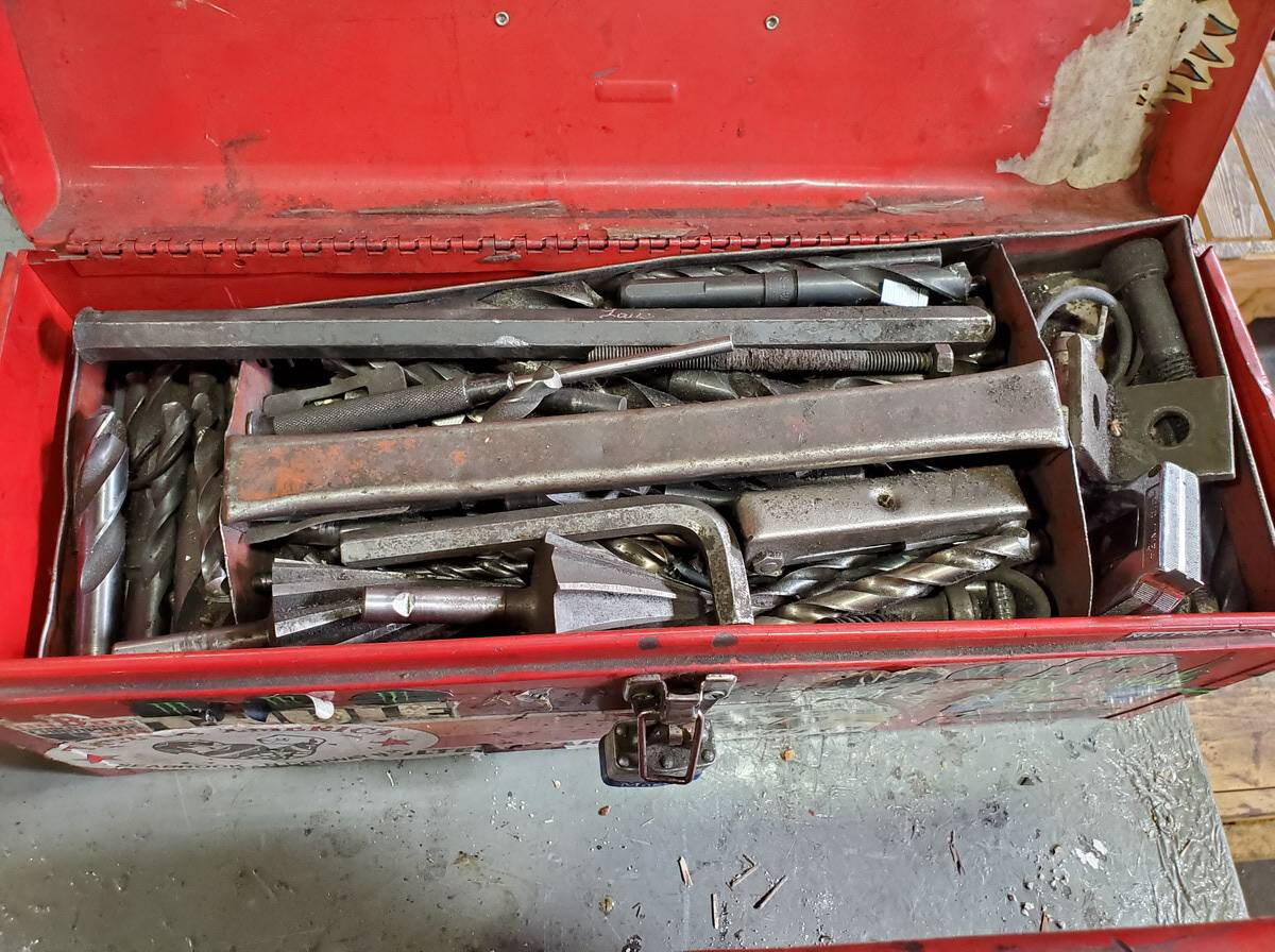 Hand Carry Toolbox - Image 3 of 5