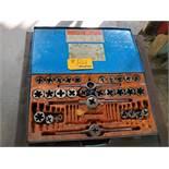 SAE 45 PC Tap & Die Set