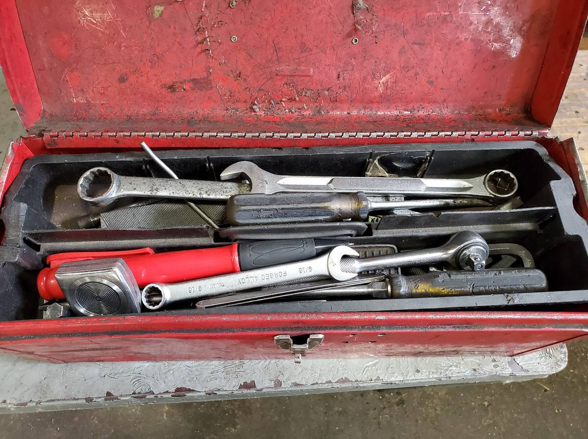 Hand Carry Toolbox - Image 2 of 5
