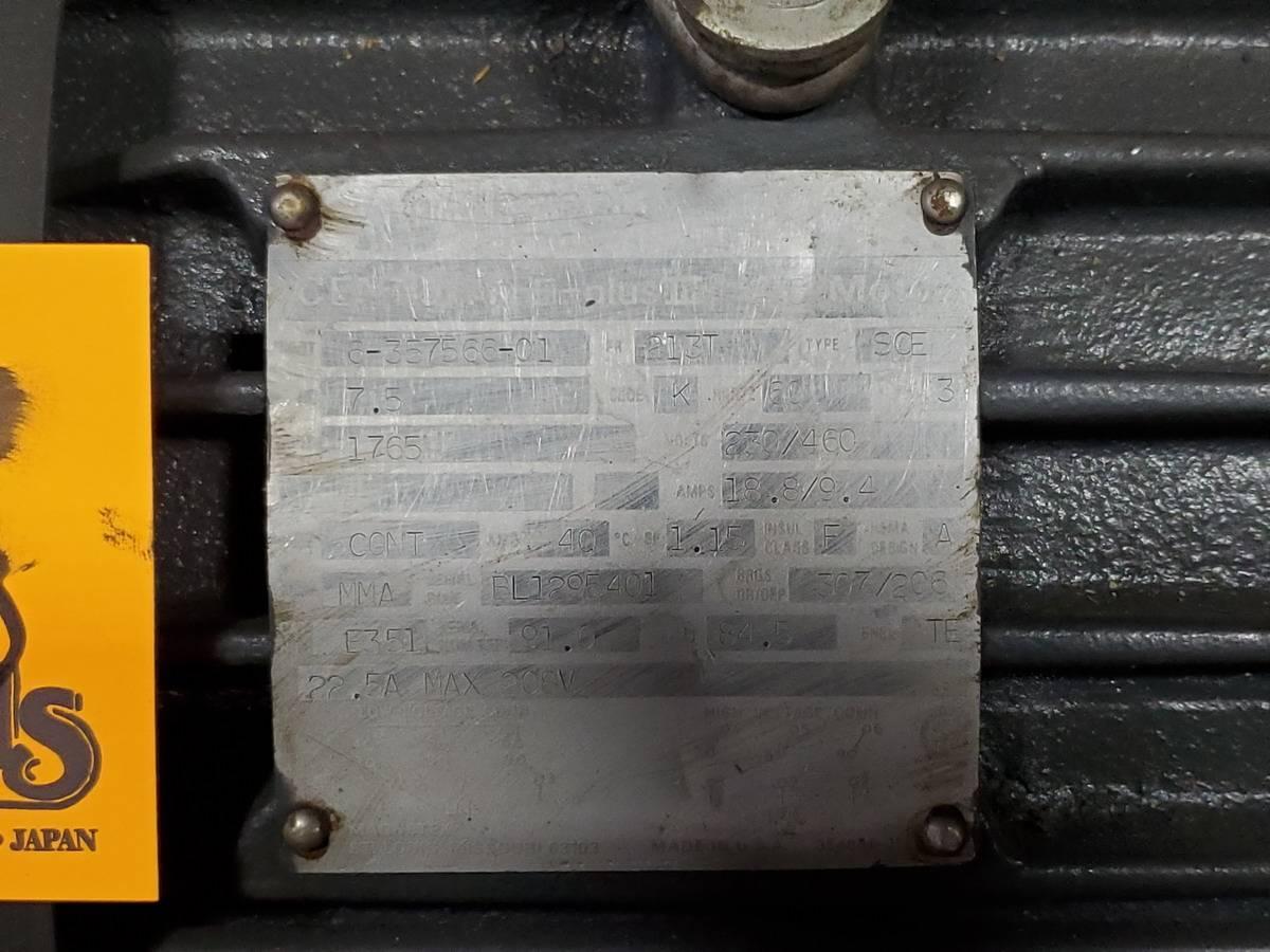 Century Motor - Image 3 of 3