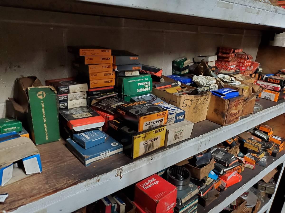 Maintenace Room Lot - Image 23 of 42