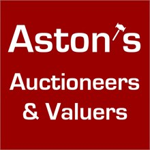 Astons Auctioneers & Valuers