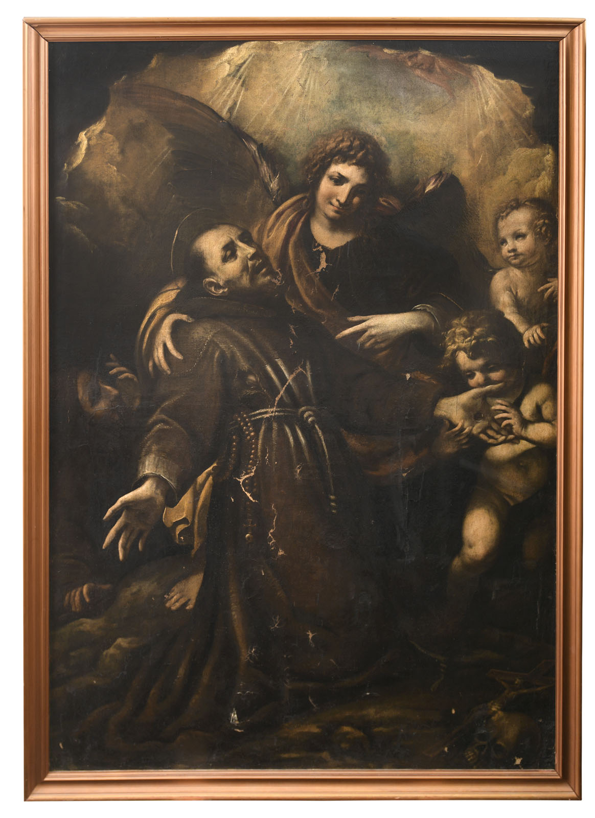 Lot 94 - CARRACCI ANNIBALE