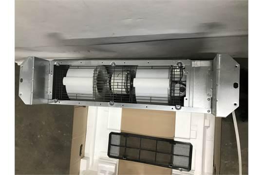 Daikin FXNQ20A2VEB VRV Indoor Air Conditioning Cassette UnitModel