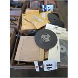 Disc Grinder Plates