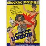 Primitive London,