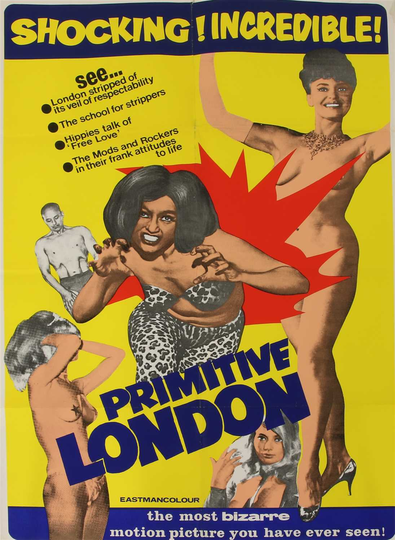 Lot 33 - Primitive London,