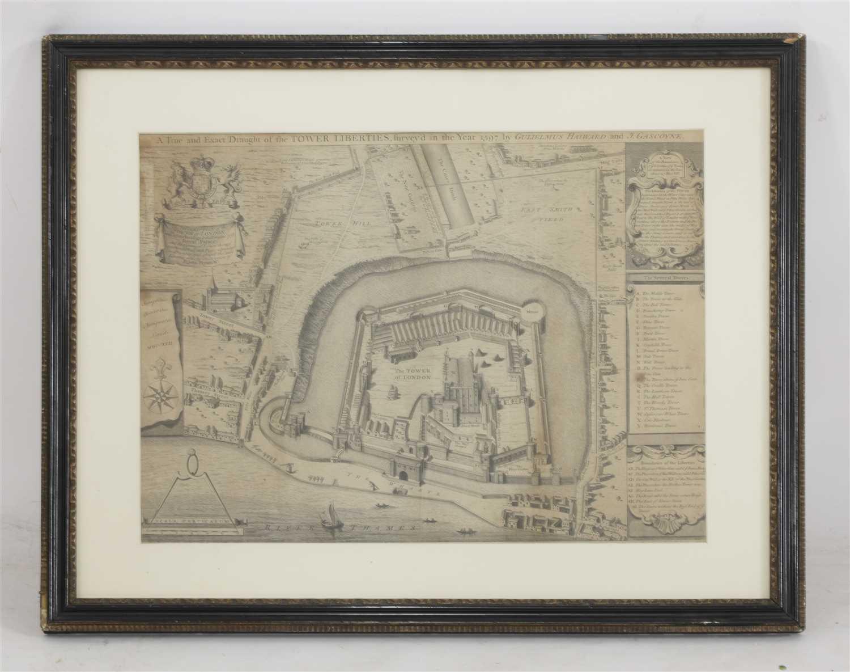 GULIELMUS HAIWARD AND J GASCOYNE - Image 2 of 2