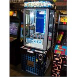 STACKER CLUB BLUE PRIZE REDEMPTION GAME DX