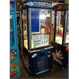 STACKER CLUB BLUE PRIZE REDEMPTION GAME A