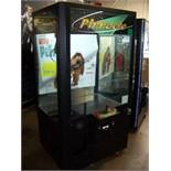 "42"" ICE PINNACLE PLUSH CLAW CRANE MACHINE"