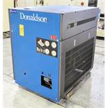 Donaldson Model VF-500, 100 PSI Refrigerated Compressed Air Dryer, s/n 2670019