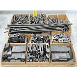 Lot, Hold Down Tooling in (11) Boxes on (1) Pallet