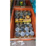 34 off 410g tins of Branston Baked Beans. IMPORTANT – DO NOT BID BEFORE READING THE IMPORTANT