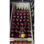 40 off 270g bottles of Nando's PERi-PERi Smoky Barbecue Marinade. IMPORTANT – DO NOT BID BEFORE