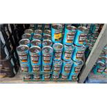 72 off 415g tins of Heinz Baked Beans. IMPORTANT – DO NOT BID BEFORE READING THE IMPORTANT