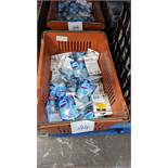 44 off Domestos 3-in-1 Power Fragrance toilet blocks - crate excluded. IMPORTANT – DO NOT BID BEFORE