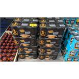 96 off triple tin packs of Baked Beans in Tomato Sauce i.e. 96 packs containing a total of 288 x