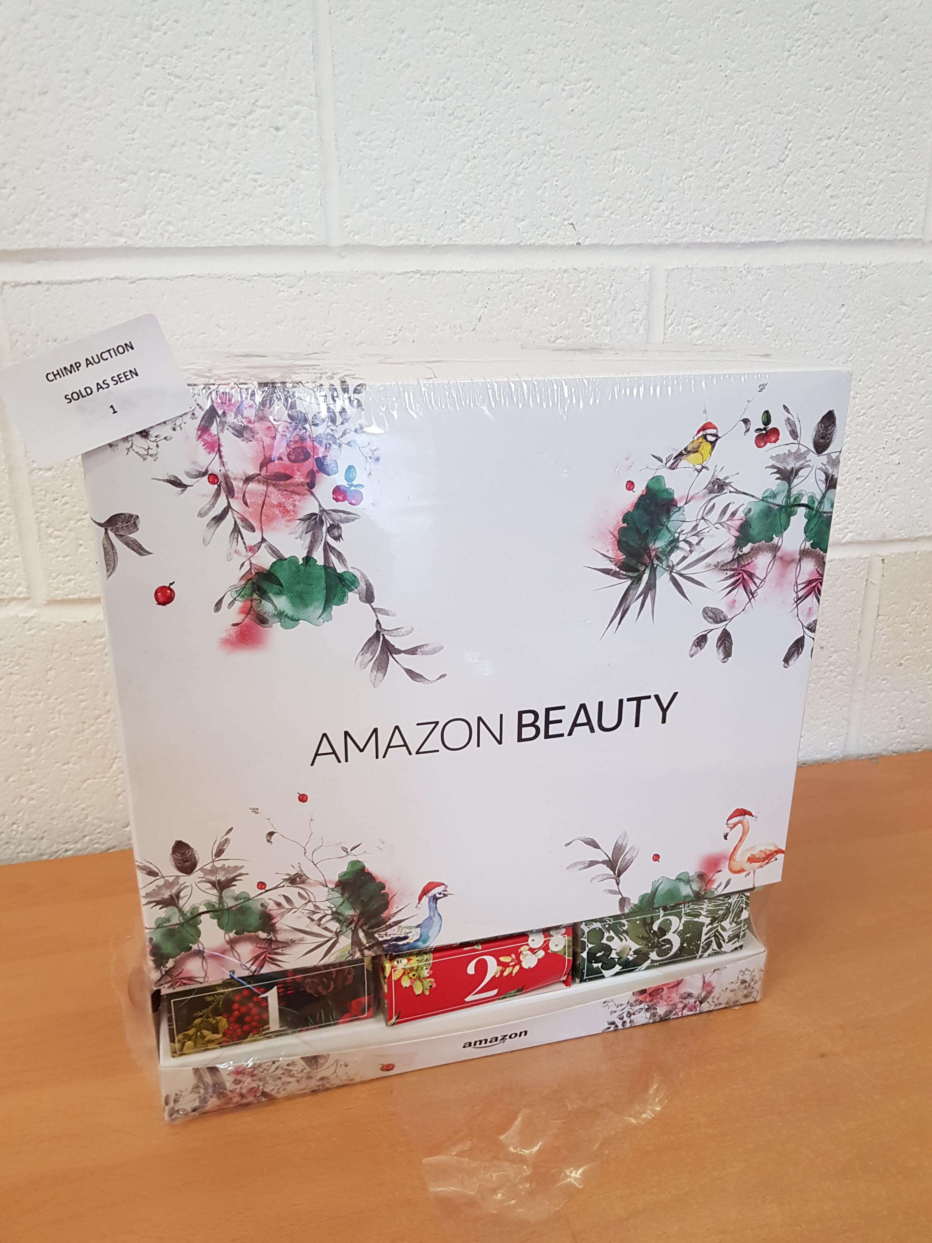 Lot 1 - Amazon Beauty Set