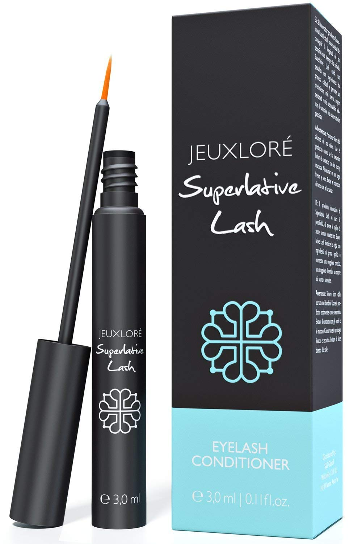 Lot 29 - JEUXLORÉ - Eyelash Growth Serum - Thicker, Longer Eyelashes RRP £40.
