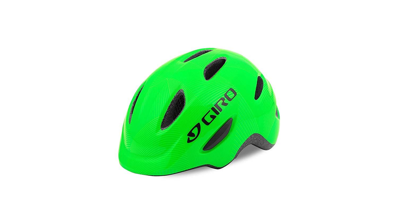 Lot 58 - Giro Children's Scamp Cycling Helmet Size S