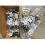 Kyocera Toolholder Hardware