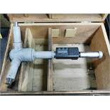 Mitutoyo 468-248-10 Digital Bore Gage with Case