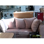 3 Seater Sofa ORP £999 Customer Returns